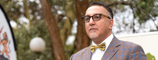 VISIT OUR NATIONAL PARKS, BALALA CALLS ON KENYANS