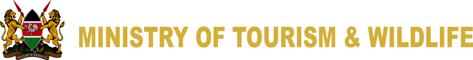 Ministry of Tourism and Wildlife Logo